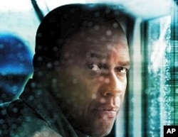 Denzel Washington stars as a veteran locomotive engineer who helps devise an incredible plan to try and stop a runaway train - and prevent certain disaster in a heavily populated area in Unstoppable.