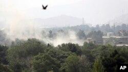 کابل ښار یوه برخه