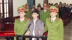 Việt Nam kết án nhà hoạt động trẻ 7 năm tù