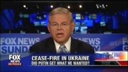 США мають дати Україні можливість захищатись від Путіна - голова Сенатського комітету