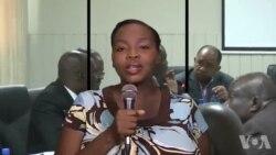 Ayiti-Edikasyon: Rankont ant Minis Edikasyon Nasyonal la ak Komisyon Chanm Bas-la sou Kondisyon Lekòl yo nan Sid Peyi a