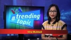 Remaja Indonesia di AS Bangga Jadi Paskibra