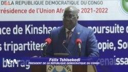 Méga-barrage du Nil : les négociations ont repris à Kinshasa