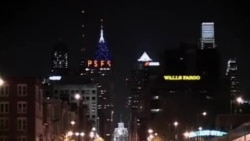 Filadelfiya, Pensilvaniya - Philadelphia, Pennsylvania