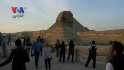 توسعه گردشگری مصر در سال جاری