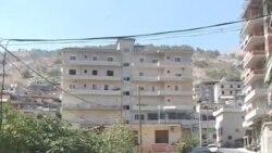 Gjirokastër, Zonat e reja urbane