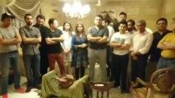 کراچی: فنکار برادری کا پولیس سے سیکورٹی دینے کا مطالبہ