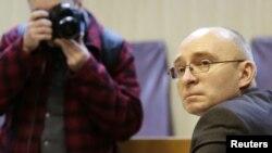Butirskaya turmasi sobiq rahbari Dmitry Kratov Magnitskiy ishi yuzasidan ushlanib, sudlangan yagona shaxs.