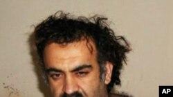 خالد شیخ محمد پر فوجی عدالت میں مقدمہ چلانے کی تیاری