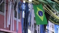 Dünya Kuboku və yoxsul braziliyalılar