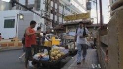 Filipino-Chinese Merchants: Historic Ties Trump Tensions