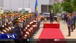 Kosovë, fillon punën qeveria e re
