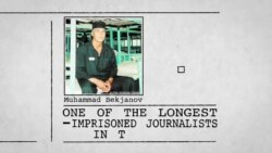 US policy: Free the Press, Uzbekistan/Muhammad Bekjanov