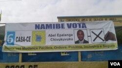 Oposição diz que não huve contagem de votos no Namibe - 1:54