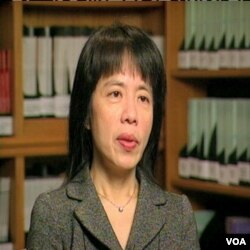 I-Min Lee, Brigham bolnica za žene