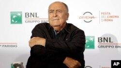 برناردو برتولوچی در سن ۷۷ سالگی درگذشت