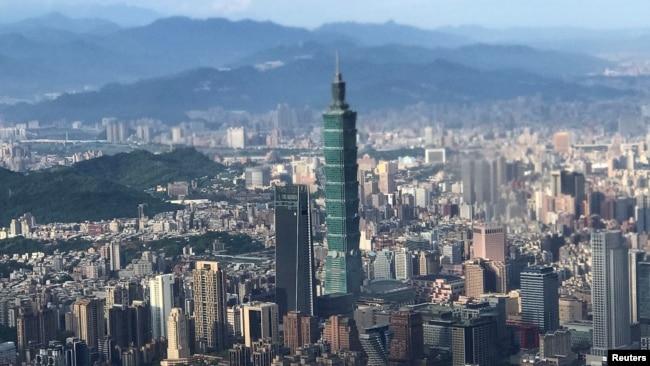 台北拟与布拉格缔结友好城市 名称使用引发争议
