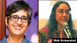 کراچی: دونوں سماجی کارکن خواتین کو فائرنگ کر کے قتل کر دیا گیا تھا