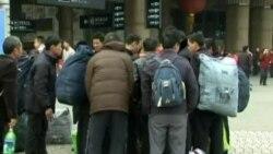 中国大变革(1):平均主义呼声再起