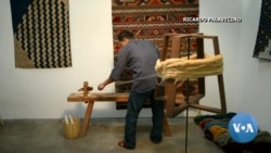 Native American Museum Hosts Artists From Across the Americas