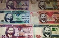 Mais 5 bancos moçambicanos estão em apuros