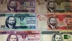 Poupança interna muito limitada em Mocambique - 2:31