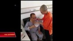 Trung Quốc mời chuyên gia quốc tế chữa trị cho Lưu Hiểu Ba