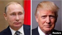 این نخستین دیدار پوتین و ترمپ خواهد بود