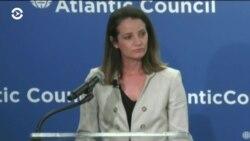 Кэтрин Уилбергер: США хотят видеть Ближневосточный регион без конфликтов