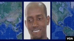 Rewards For Fugitives: Abdullah Yare of Al-Shabaab