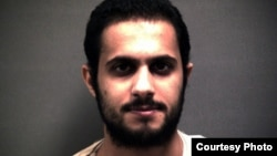 Warga Saudi, Khalid Ali-M Aldawsari dijatuhi hukuman seumur hidup oleh pengadilan AS (foto: dok).