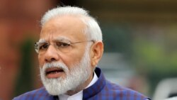 အိႏၵိယကထုတ္မယ့္ ကုိဗစ္ကာကြယ္ေဆး တကမၻာလုံးအတြက္ လုံေလာက္မည္ - ဝန္ႀကီးခ်ဳပ္ Modi