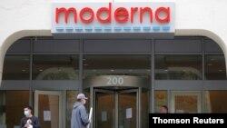 미국 매사추세츠주 캠브리지에 본사를 둔 제약회사 모더나(Moderna)가 18일 신종 코로나바이러스(COVID-19) 백신 임상시험에서 참가자 모두 항체를 형성했다고 밝혔다.
