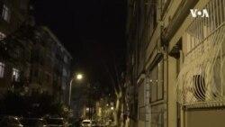 İstanbulda sükut və boşluq hökm sürür