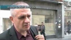 Beograđani o izborima na Kosovu