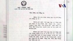 Báo Trung Quốc đòi Việt Nam tôn trọng công hàm Phạm Văn Đồng