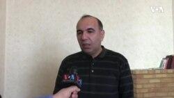 Məhəmməd Talıblı: Deputatlığa namizədlər sosial-iqtisadi problemləri uca səslə ifadə etmir