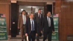 تعلیم و سائنس کے شعبے میں تعاون پر پاکستان امریکہ مذاکرات
