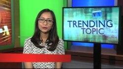 Trending Topic: Serial TV Baru tentang Penembak Jitu Ditunda Penayangannya
