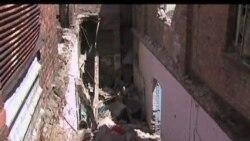 2012-03-21 美國之音視頻新聞: 墨西哥阿卡普爾科發生7.4級地震