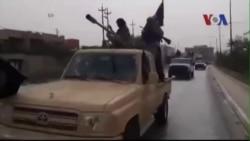 Quân nổi dậy Hồi giáo tiến chiếm gần thủ đô Iraq