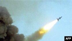 Quân đội Hoa Kỳ điều tra một vụ phóng phi đạn bí mật