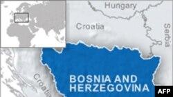 4 cảnh sát người Serbia ở Bosnia bị khởi tố về tội ác chiến tranh