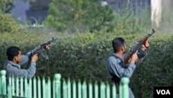 El ataque de los talibanes el martes en Kabul causó 27 muertos.