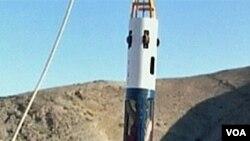 Uspješno testirana: Kapsula Phoenix, široka 50 centimetara
