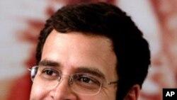 پولیس کے ہاتھوں راہول گاندھی کی گرفتاری و رہائی
