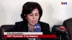 HDP'den Yargılamalar İçin Duyarlılık Çağrısı