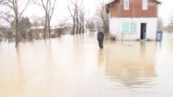 Kad poplava odnese sve