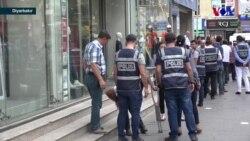 HDP'ye Dokuz İlde Operasyon: 90 Gözaltı