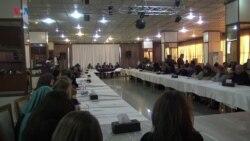 سیمیناریک لە سلێمانی سازدەکرێت بۆ کێشەی توندوتیژی لە بەرامبەر ژنان لە کوردستاندا